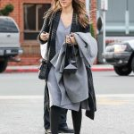 Jessica Alba Was Seen Out in Beverly Hills 12/23/2016-2