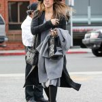 Jessica Alba Was Seen Out in Beverly Hills 12/23/2016-3