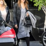 Jessica Alba Was Seen Out in Beverly Hills 12/23/2016-5