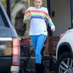 Miley Cyrus Was Seen Out in LA 12/15/2016-3