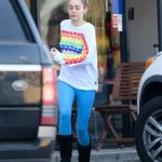 Miley Cyrus Was Seen Out in LA 12/15/2016-4