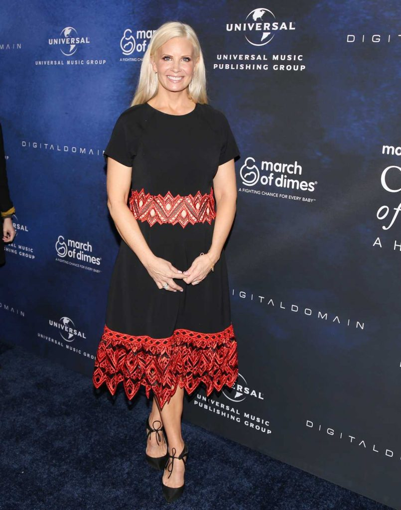 Monica Potter at the March of Dimes Celebration of Babies in Beverly Hills 12/09/2016-1