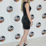 AJ Michalka at the Disney ABC Television Hosts TCA Winter Press Tour in Pasadena 10/01/2017-3