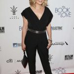 Beverley Mitchell at The Book of Love Premiere in Los Angeles 01/10/2017-2