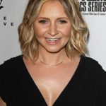 Beverley Mitchell at The Book of Love Premiere in Los Angeles 01/10/2017-3