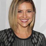 Christine Lakin at The Book of Love Premiere in Los Angeles 01/10/2017-4