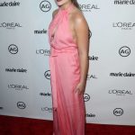 Elizabeth Olsen at the Marie Claire Image Maker Awards in Los Angeles 10/01/2017-2