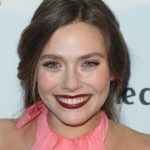Elizabeth Olsen at the Marie Claire Image Maker Awards in Los Angeles 10/01/2017-5