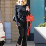 Emma Roberts Goes Shopping at Barneys New York in Beverly Hills 01/06/2017-2