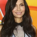 Famke Janssen at the 2017 NBCUniversal Winter Press Tour in Pasadena 01/18/2017-4