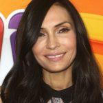 Famke Janssen at the 2017 NBCUniversal Winter Press Tour in Pasadena 01/18/2017-5