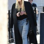 Hilary Duff Was Seen Out in Los Angeles 01/06/2017-2