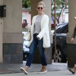 Julianne Hough Was Seen Out in West Hollywood 01/15/2017-2