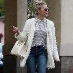 Julianne Hough Was Seen Out in West Hollywood 01/15/2017-4