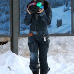 Kate Hudson Was Seen Out in Aspen 12/30/2016-2