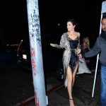 Kendall Jenner Arrives to the Nice Guy Club in West Hollywood 12/30/2016-4