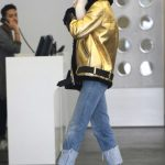 Kendall Jenner Out Shopping in West Hollywood 01/02/2017-4
