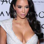 Kim Kardashian Hosts New Years Event in Las Vegas 12/31/2016-4