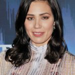 Michaela Conlin at the FOX All-Star Party During the 2017 Winter TCA Tour in Pasadena 01/11/2017-2