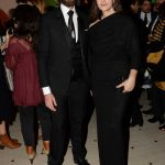 Monica Bellucci at the Sidaction Gala Dinner in Paris 01/26/2017-4
