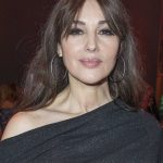 Monica Bellucci at the Sidaction Gala Dinner in Paris 01/26/2017-5