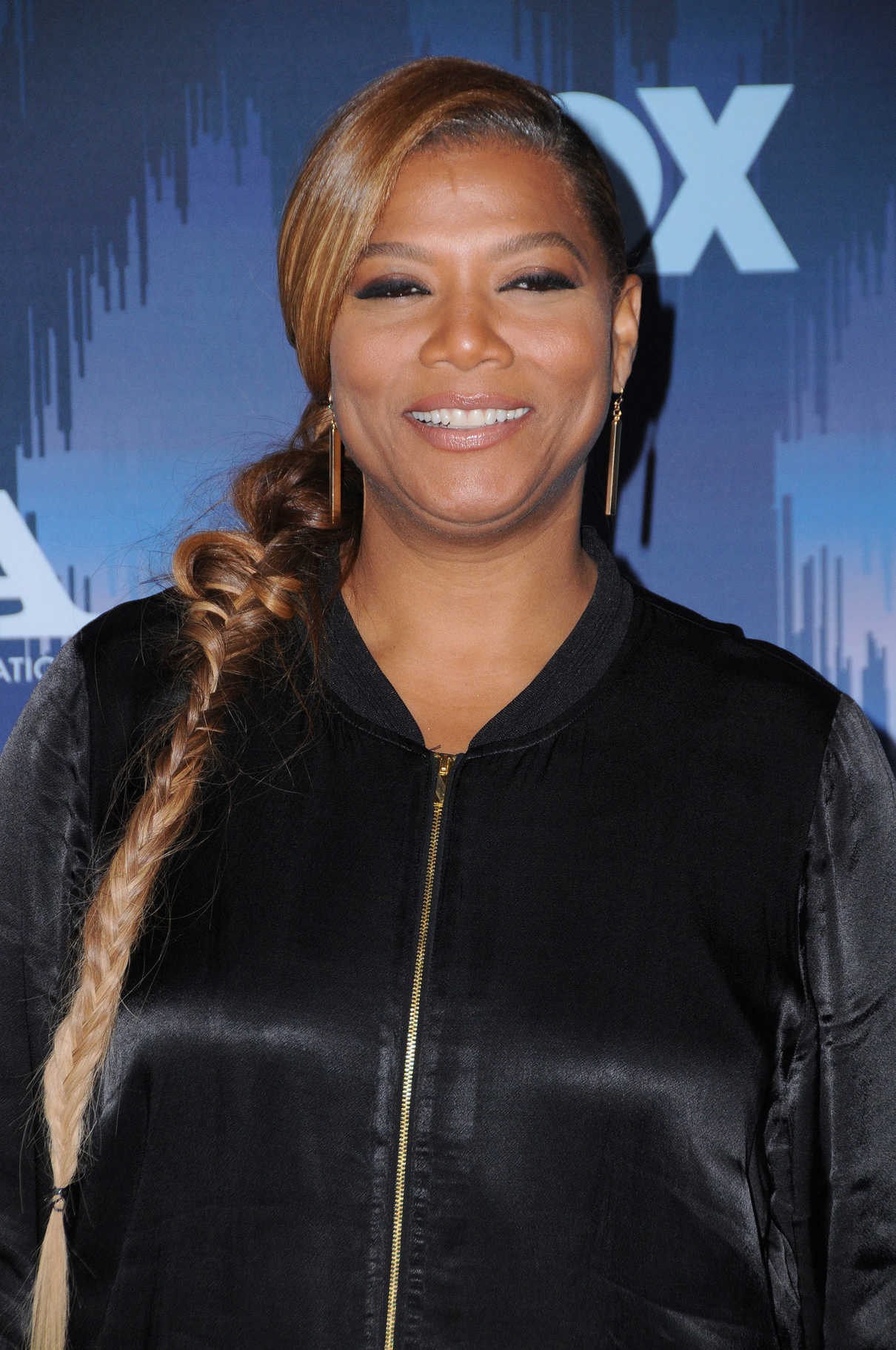 Queen Latifah at the FOX All-Star Party During the 2017 Winter TCA Tour in Pasadena 01/11/2017-5