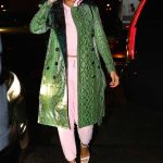 Rihanna Was Seen Out in New York 01/10/2017-3