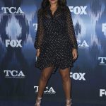 Sanaa Lathan at the FOX All-Star Party During the 2017 Winter TCA Tour in Pasadena 01/11/2017-3