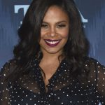 Sanaa Lathan at the FOX All-Star Party During the 2017 Winter TCA Tour in Pasadena 01/11/2017-4