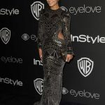 Vanessa Hudgens at the 18th Annual InStyle Post-Golden Globes Party in Beverly Hills 01/08/2017-3