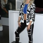 Julianne Hough at the Project Womens MPG Sport Booth in Las Vegas 02/22/2017-2
