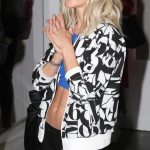 Julianne Hough at the Project Womens MPG Sport Booth in Las Vegas 02/22/2017-5