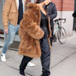 Kim Kardashian Was Seen Out in New York 02/17/2017-3