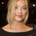 Laura Whitmore at the 2017 WhatsOnStage Awards Concert Awards in London 02/19/2017-4