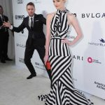 Lydia Hearst at Elton John AIDS Foundation Academy Awards Viewing Party in Los Angeles 02/26/2017-2