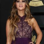 Maren Morris at the 59th Grammy Awards in Los Angeles 02/12/2017-5