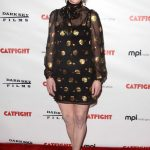 Anne Heche at the Catfight Premiere in Los Angeles 03/02/2017-2