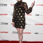 Anne Heche at the Catfight Premiere in Los Angeles 03/02/2017-3