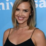 Arielle Kebbel at the NBCUniversal Summer Press Day in Beverly Hills 03/20/2017-4
