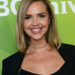 Arielle Kebbel at the NBCUniversal Summer Press Day in Beverly Hills 03/20/2017-5