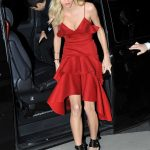 Devon Windsor Attends the V Magazine Party in Paris 03/07/2017-2
