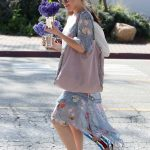 Kate Hudson Was Seen Out in Malibu 03/18/2017-2