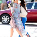 Kate Hudson Was Seen Out in Malibu 03/18/2017-3