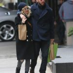 Kate Hudson Was Seen Out in New York 03/26/2017-2