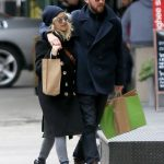Kate Hudson Was Seen Out in New York 03/26/2017-3