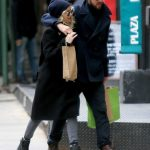 Kate Hudson Was Seen Out in New York 03/26/2017-5