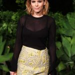 Kate Mara at the H&M Conscious Exclusive Collection Dinner in Los Angeles 03/28/2017-3