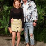 Kate Mara at the H&M Conscious Exclusive Collection Dinner in Los Angeles 03/28/2017-4