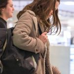 Keira Knightley Was Seen in Berlin Tegel Airport 03/03/2017-5