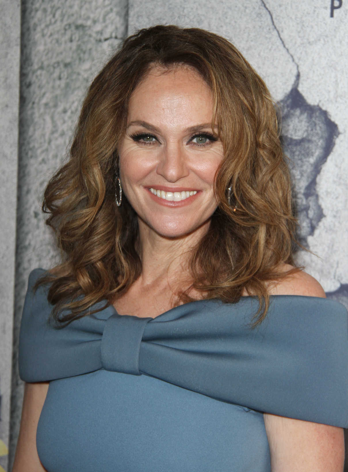 Amy Brenneman Topless amy brenneman at the leftovers season 3 premiere in